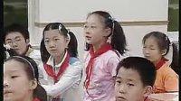 小学美术教学视频《水墨趣字》(上海市小学美术教师说课优质课竞赛第一名)