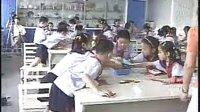 小学美术教学视频《剪一条自己喜欢的鱼》(上海市小学美术教师说课优质课竞赛第一名)