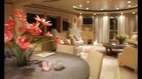 CRN超级私人游艇saramour号官方视频