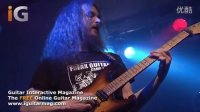The Aristocrats Perform Bad Asteroid - Guthrie Govan, Marco