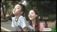 马景涛全家玩转新加坡动物园