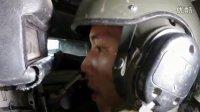 新加坡国防军豹2坦克驾驶员训练