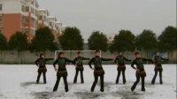 《14》青馨明月广场舞 学跳廖弟广场舞《遇到真爱》