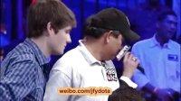 WSOP 2012  世界大赛 加菲盐中文解说PART03