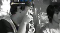 姜东元 高修《超能力者》海报拍摄采访