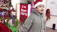 """[拍客]A TOP BAD BOY ON CHRISTMAS  中国版""""话痨""""小男孩重口味圣诞"""