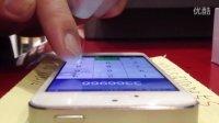 """苹果坑爹,这是传说中""""iPhone5S""""悬浮屏技术吗???"""