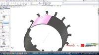 SolidWorks Logopress3 3D五金模具设计视频教程之:零件展开