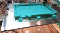 MakiBox A6 个人3D打印机测试视频