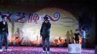 富阳市实验中学2013春晚.街头狂舞   黑色要塞舞社、学生会文体部