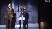 明日海エリザベート -愛と死の輪舞 • 新人公演 2009 片段