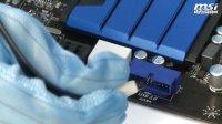 微星 如何安装SATA硬盘