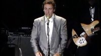 Bruce Springsteen inducts Bob Dylan Rock and Roll Hall
