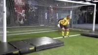 運動科學 - 足球 vs. 棒球
