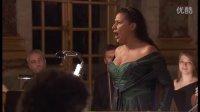 古典视频  巴托丽在凡尔赛宫完成斯泰芬尼的任务2    巴托丽 雅鲁斯基 演唱 法索里斯 指挥