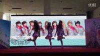 【我是传奇2 欢乐季】少女时代-Genie 爱丽丝伪娘团舞蹈艺能表演