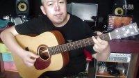 L4-刘秩亦老师 吉他教学 和弦转换