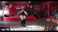 DARIA年会舞蹈视频 学生白莉舞蹈-心上印记