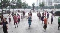 广场舞的奠基人—仁新老师    无尽的爱    第五集