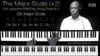 02 Lesson Demo (The Major Scale)