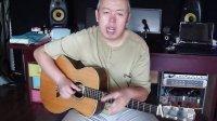 L18-刘秩亦老师吉他入门课程-- 拍弦