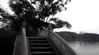 安徽马鞍山雨山湖视频