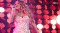 Mariah Carey - Touch My Body, Sydney