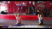 DARIA年会舞蹈视频 学生朵朵、陈莹-舞韵瑜伽
