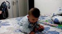 爆笑节奏帝——10个月宝宝的节奏感
