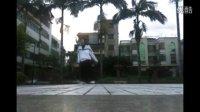 海丰CNS曳步舞。龙仔AUS尝试做视频!!!