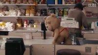 泰迪熊超级搞笑视频片段