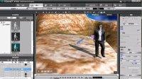 视频速报:iClone動畫教學 02 基本背景建構-www.nbitc.com,慧之家