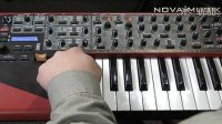 Nord Wave Synthesizer Full Demo (Part 1 of 2)