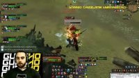 【XPTV】魔兽世界教科书战神Bajheera战歌峡谷35-0战绩展示