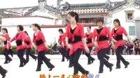 11 心中的歌儿献给金珠玛广场舞 陈店镇三合新和春姐妹健身舞