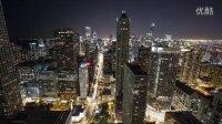 【1080p】令人窒息的城市延时摄影
