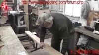 木工榫卯制作过程第一季第一集
