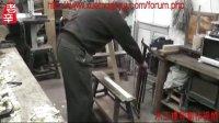 木工榫卯制作过程第一季第二集