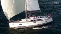 亚诺帆船 Sun Odyssey 409