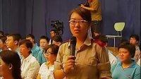 田运隆校长谈一中校园文化2006年