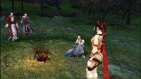 《仙剑奇侠传5:前传》全剧情电影流程解说02:野外遇险