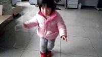 小鱼跳舞—喜羊羊—VID_20130106_140948