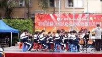 86中分校 2013弦乐团文艺汇演 《布兰登堡协奏曲第三号》