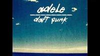 ♪Vimisu♪Adele vs. Daft Punk - Something About The