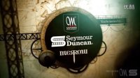吉他大神 Keith Merrow 联手大廠 Seymour Duncan 和 Mayones 比赛