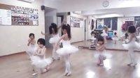 丽质舞蹈少儿艺术团表演——少儿舞蹈《小帆船》