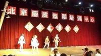 丽质舞蹈2012年汇报演出——少儿芭蕾舞《美丽的圣诞夜》