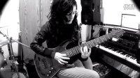 【2013】Sarah Longfield - MayonesSeymour Duncan Solo Contes