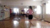 丽质舞蹈民族舞课视频