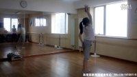 古典舞《织梦行云》示范教学